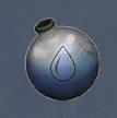 Склянка с водой