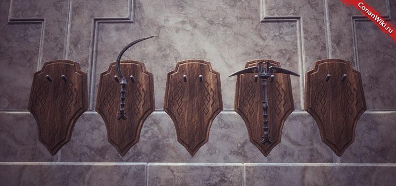 Инструмент ахеронский
